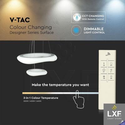 led světla V-TAC VT-7606