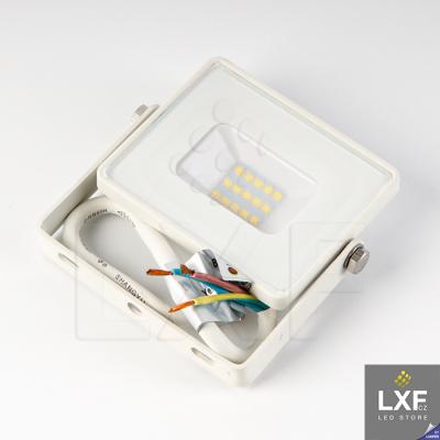 led reflektory 10W V-TAC VT-10 bílý