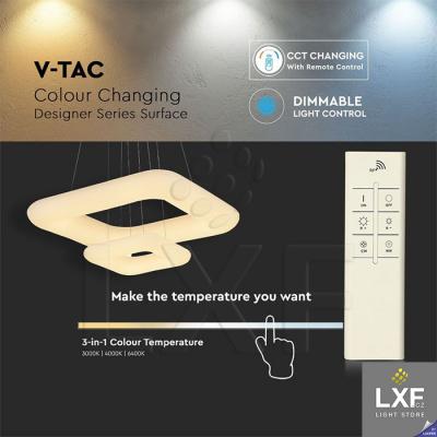 svítidla V-TAC VT-7608